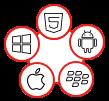 , Mobile app development